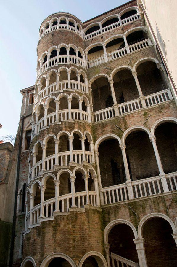 Torre del Bovolo :: Venezia