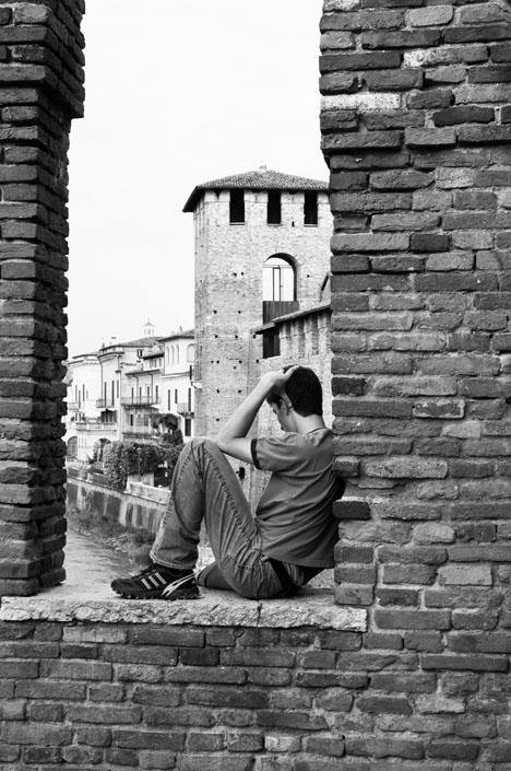 Meditando :: Castelvecchio