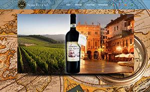 Nova Terra - Verona Italia