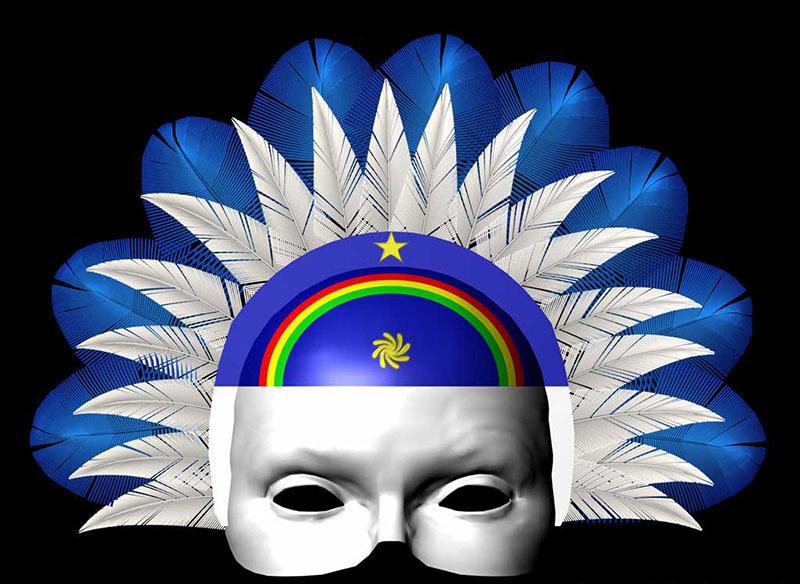 Mascara de Pernambuco