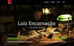 Luiz Encarnação :: Composidor e Ilustrador