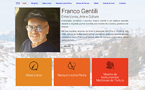 Franco Gentili :: Escritor