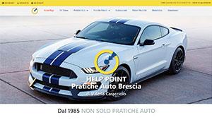 Help Point - Pratiche auto Brescia